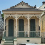Small New Orleans Style Home Plans