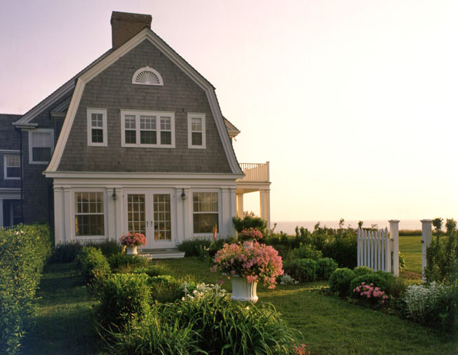 beautiful nantucket style house plans