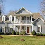 Charleston Style House Plans Narrow
