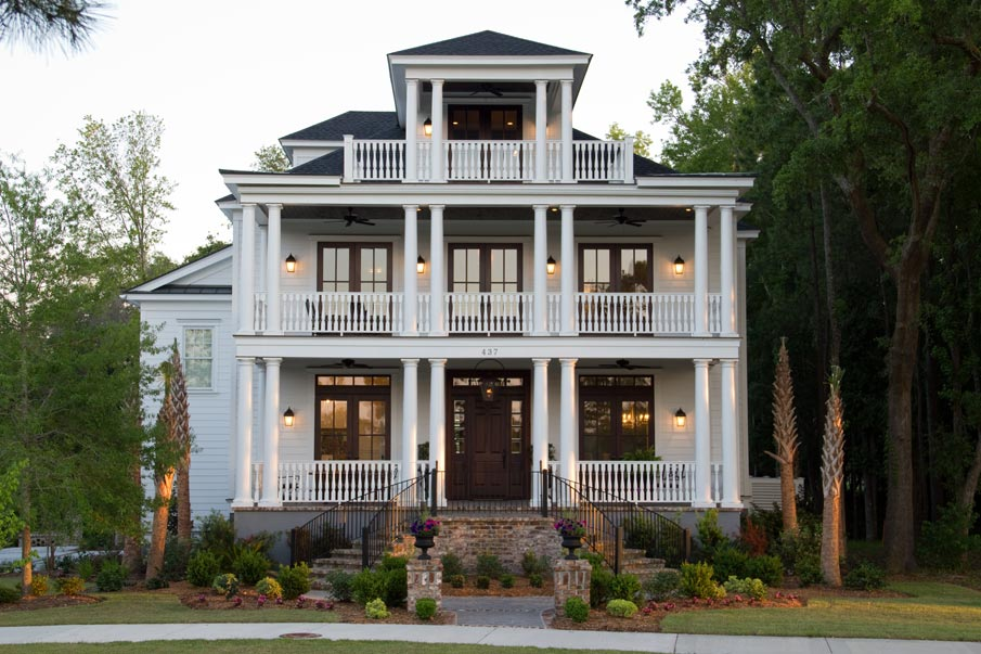House Plans And Home Designs Free Blog Archive - Charleston Row ...