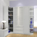 Bedroom Wall Cabinet Design