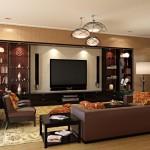 Home Theatre Cabinet Designs