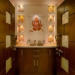 Pooja Cabinet Design