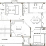 Two Garage Rv Port Home Plans.