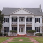 Louisiana Antebellum Homes