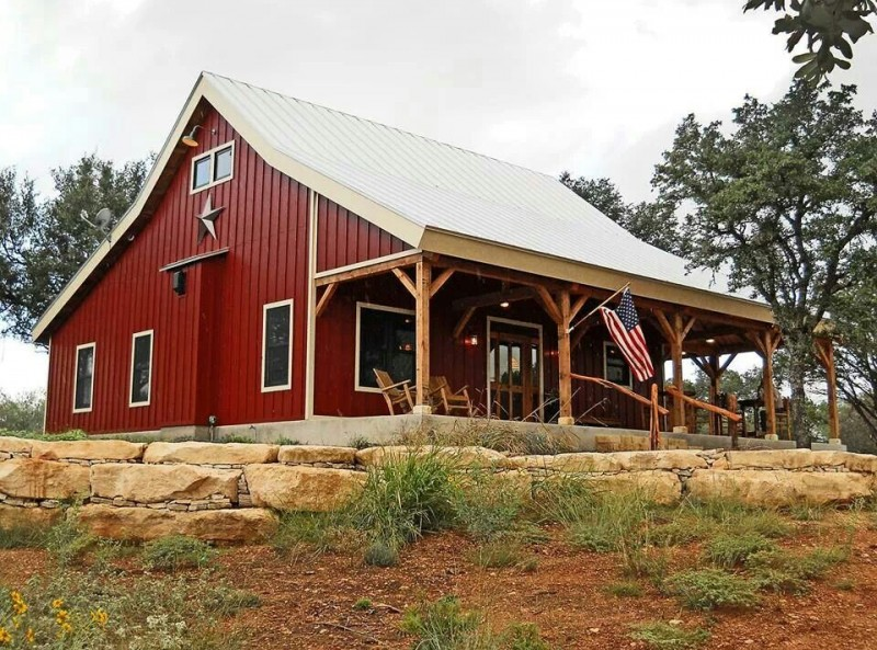 Metal barn home plans bee home plan Barn homes plans