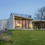 Modern Sustainable Living Homes
