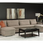 American Leather Sleeper Sofa