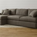 Crate And Barrel Sleeper Sofa
