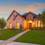 Custom Home Builders Dfw