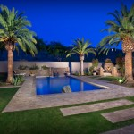 Desert Landscaping And Pools