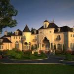 Dream House Blueprints