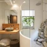 Eco Bathroom Furniture