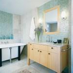 Eco Bathrooms Cabinets