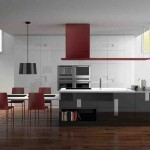 Italian Modern Kitchen Cabinets