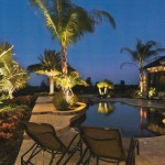 Kichler Landscape Lighting For Pool