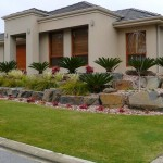 Landscaping Sloping Front Yard Ideas