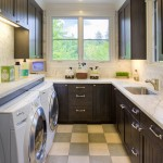 Laundry Room Layouts Small Spaces