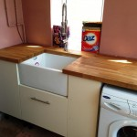 Laundry Room Sink Base Cabinet
