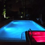 Led Low Voltage Landscape Lighting For Pool