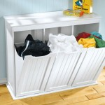 Modern Hampers For Laundry