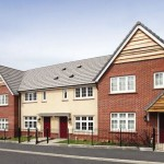 New Homes Redrow