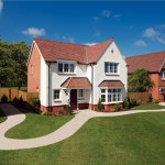 Redrow Homes Countesthorpe