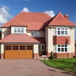 Redrow Homes Lancashire