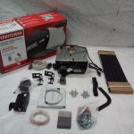 Craftsman Garage Door Opener