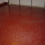 Epoxy Garage Floor Paint