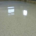 Epoxy Paint For Garage Floor