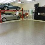 Garage Floor Coating Review