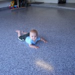 Garage Floor Epoxy Paint