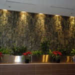 Indoor Wall Water Fountain
