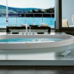 Best Ideas In Designing A Jacuzzi For A Luxurious Bathroom Décor