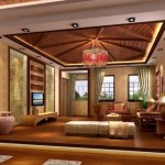 Best Ideas To Decorate Bedroom With A Frame Ceiling