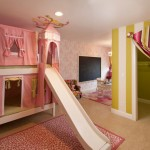 Create Distinctive Storage And Area Of Privacy In Your Kids' Bedroom Decoration