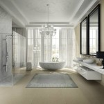 Create Your Modern Bathroom With The Current Trends Of Decoration