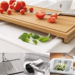 Kitchen Sink Accessories