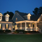Outdoor Security Lighting Ideas