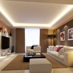 Lamp And Lighting Living Room Design 3