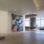 Modern Duplex Apartment Designed Manhattan 4
