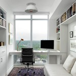 Smart Design Ideas For Contemporary Home Office
