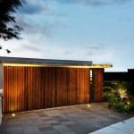 Modern House With Sustainable Sydney 6