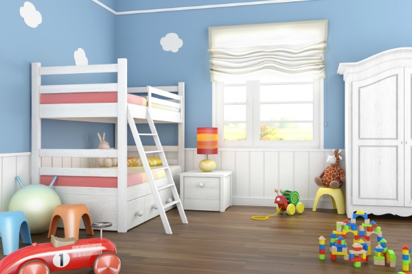 Choosing a Theme For Your Son\'s Bedroom - Bee Home Plan ...