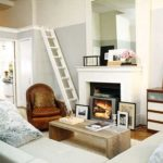 Small Apartment Decor Ideas