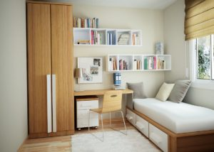 Small Space Design