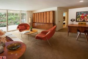 Mad Men-Inspired Home Decorating1