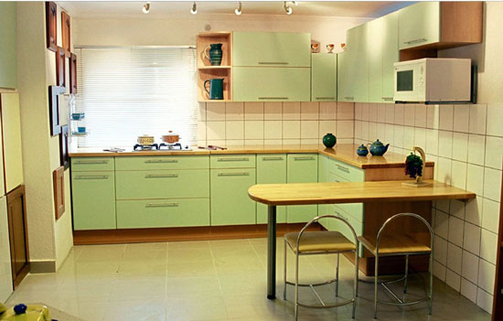 Simple Kitchen Designs In India 1 ...
