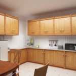 Simple Kitchen Designs In India 2